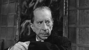PAUL GETTY I