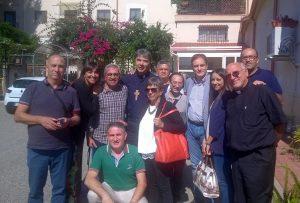 005-saluto di Don mimmo al Crea Calabria