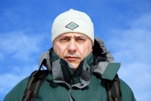 Lo scrittore  Francesco Bevilacqua. Foto Nina Minniti