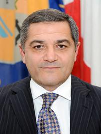 Giovanni Arruzzolo (Ncd)
