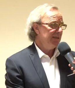 Il Presidente del GalBatir e del Flag, Antonio Alvaro