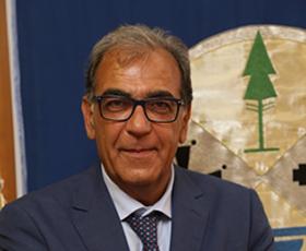 Il vicepresidente della Giunta regionale Antonio Viscomi