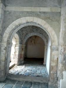 Arco a sesto acuto