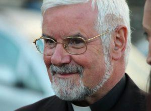 Il Vescovo di Campobasso, S.E. Giancarlo Maria Bregantini