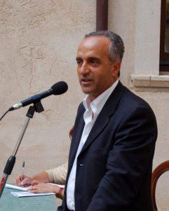 Bruno Cortese, coordinatore calabrese del Club