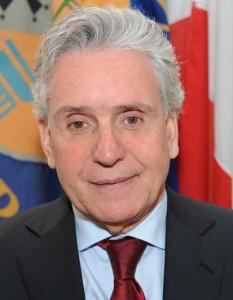 Vincenzo Ciconte (Pd)