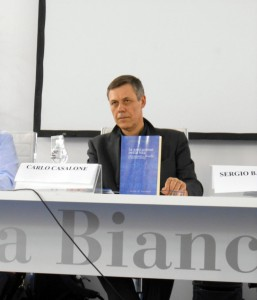 Carlo Casalone, Superiore della Provincia d'Italia dei Gesuiti