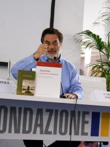 """Carmelo Torcivia, Presidente dell'Associazione italiana dei catecheti e direttore delle collane """"Formazione e teologia"""" e """"Kairòs"""""""
