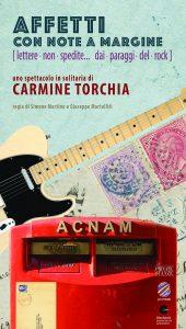Carmine Torchia_ cover spettacolo
