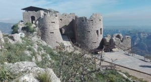 Castello di stilo