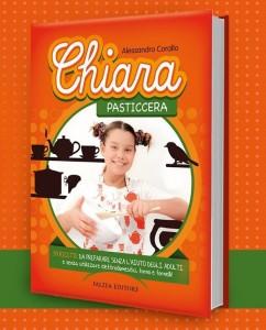 Chiara Pasticcera copertina libro