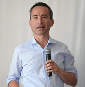 Stefano Ciafani, direttore generale di Legambiente.