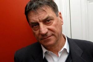 Lo scrittore triestino Claudio Magris.