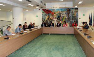 Commissione riforme 26.06.16