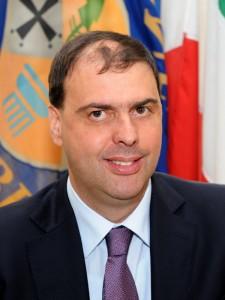 Il consigliere Mauro D'Acri (Oliverio Presidente)