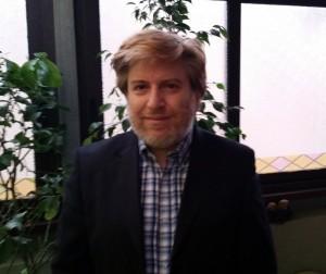 l professore Domenico Marino, docente di Politica Economica dell'Università di Reggio Calabria.
