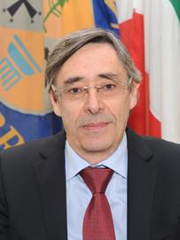 Il consigliere Baldo Esposito (Ndc)