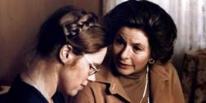 Eva e Charlotte in Sinfonia d'autunno, un film del 1978 diretto da Ingmar Bergman.