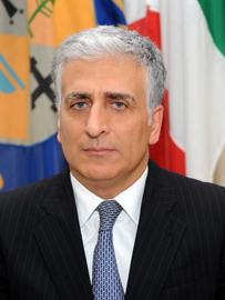 Giuseppe Graziano (Casa delle Libertà)