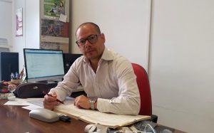 Giuseppe Bombino Presidente dell'Ente Parco Nazionale dell'Aspromonte