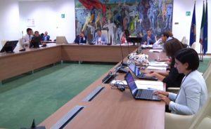 IV Commissione 19.09.2017