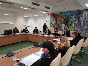 IV commissione 17.11.173