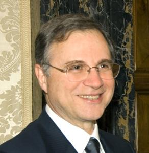 L'attuale governatore della Banca d'Italia, Ignazio Visco