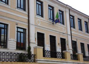 Liceo Classico Tommaso Campanella