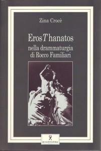 L'ultimo libro con cui Zina Crocè è presente sulle varie vetrine librarie d'Europa, italiane, francesi, inglesi, svedesi, finlandesi, tedesche