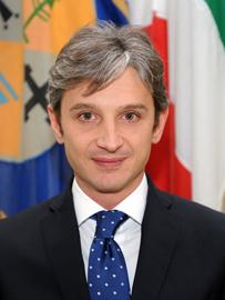 Giuseppe Mangialavori (Casa delle Libertà)