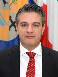 Il presidente della III commissione Michelangelo Mirabello (Pd)