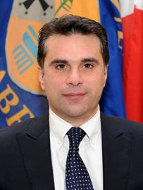 Giuseppe Neri (Democratici Progressisti)