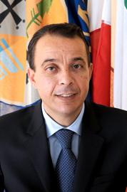 Il consigliere Giovanni Nucera (La sinistra)