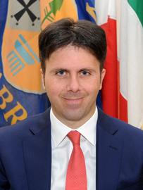 Il Consigliere Pasqua Vincenzo (Oliverio Presidente)