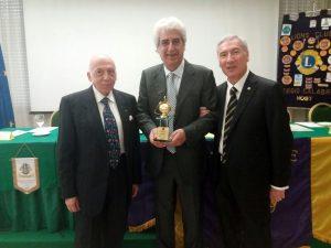 Premio Bergamotto oro