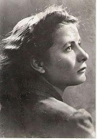 Un'immagine di Rita Pisano