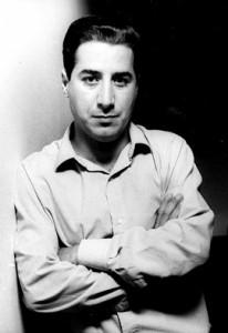 Lo Scrittore Rocco Carbone