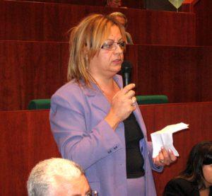 Rosy Perrone