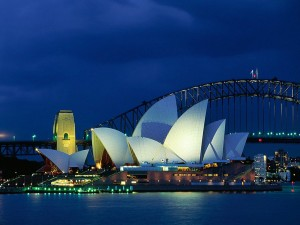 SidneyAustralia