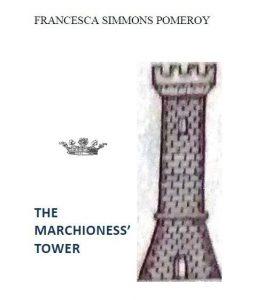 Torre della Marchesa copertina libro