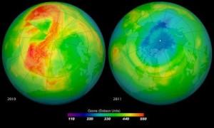 """""""È increscioso dirlo, ma anche gli esperti più ottimisti ormai non negano che – in assenza di adeguate e urgenti misure dell'Onu – il rischio di un imminente e irreversibile disastro ecologico mondiale è dietro l'angolo: in particolare gli effetti del buco dell'ozono per la futura sopravvivenza umana sono terrificanti. E gli sconvolgimenti climatici in corso – scrive il prof. Spadaro - ne sono solo una pallida avvisaglia""""."""
