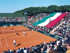 circolo Tennis rocco polimeni