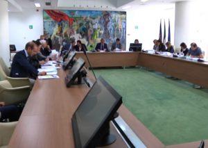 comissione bilancio 17.09.17