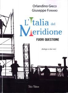 copertina libro italia meridionale