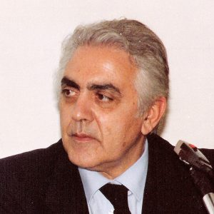 professore Francesco Crucitti foto di www.spigc-italia.it