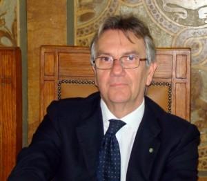 Il presidente dell'Unioncamere Calabria Lucio Dattola