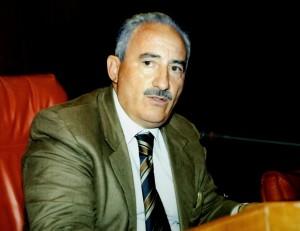 Il vicepresidente Franco Fortugno assassinato a Locri il 16 ottobre 2005