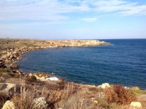 Capo Cimiti Crotone