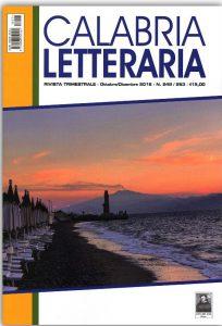 foto di Calabria Letteraria - Locandina