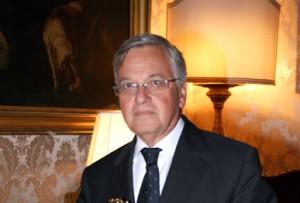 Adriano Giannola, Presidente della SVIMEZ